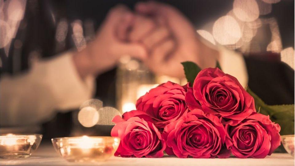Drei Last-Minute-Tipps für den Valentinstag