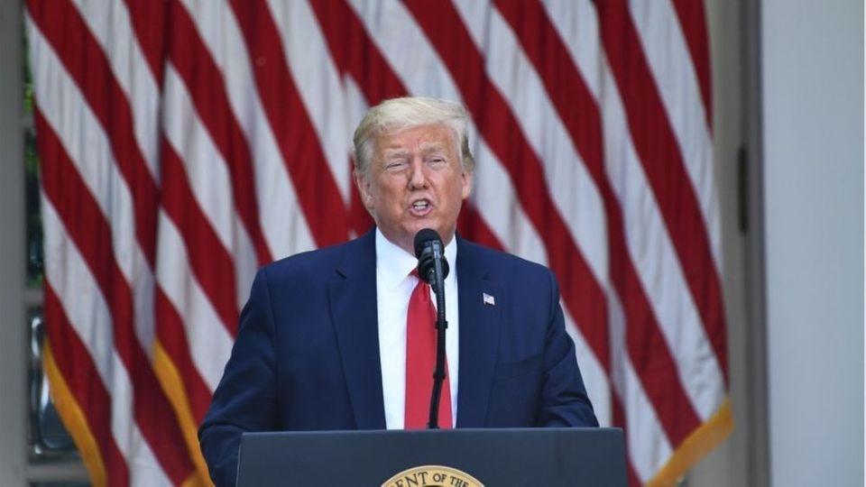 Klares Ergebnis: Twitter führt Faktencheck bei Trump-Tweet durch