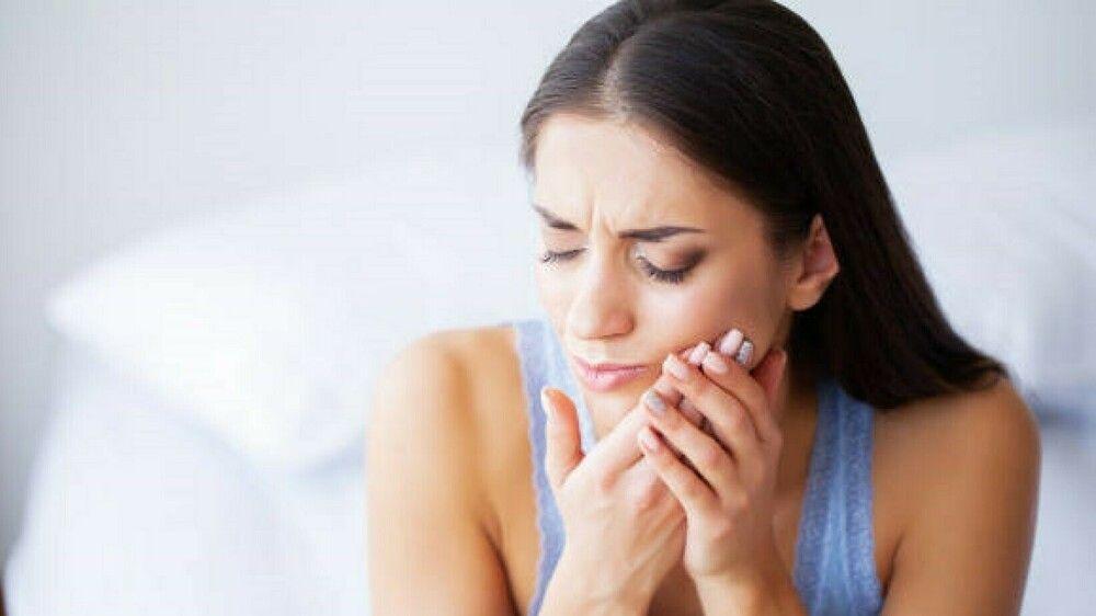 Empfindliche Zähne: Das hilft gegen den Schmerz