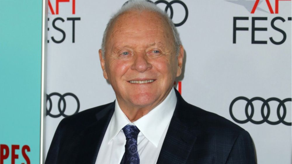 BAFTA Awards: Anthony Hopkins geht auf Rekordjagd