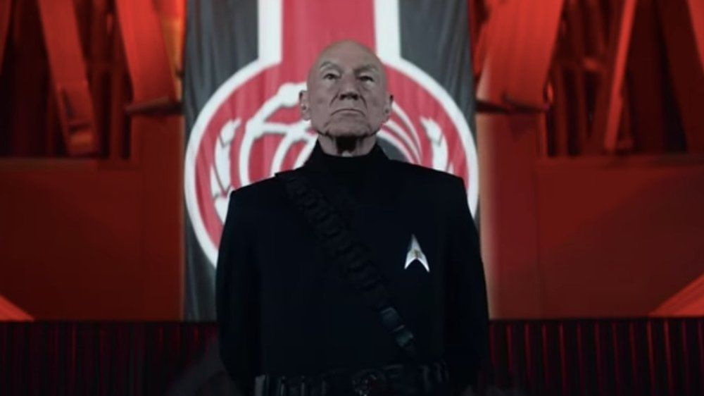 """""""Star Trek: Picard"""": Trailer zur zweiten Staffel des Amazon-Originals"""