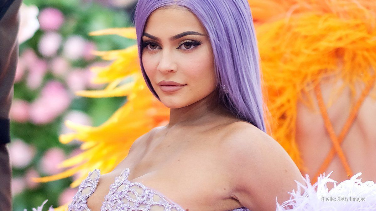 Geschäftsfrau Kylie Jenner: Sie verkauft 51 Prozent ihrer Firma