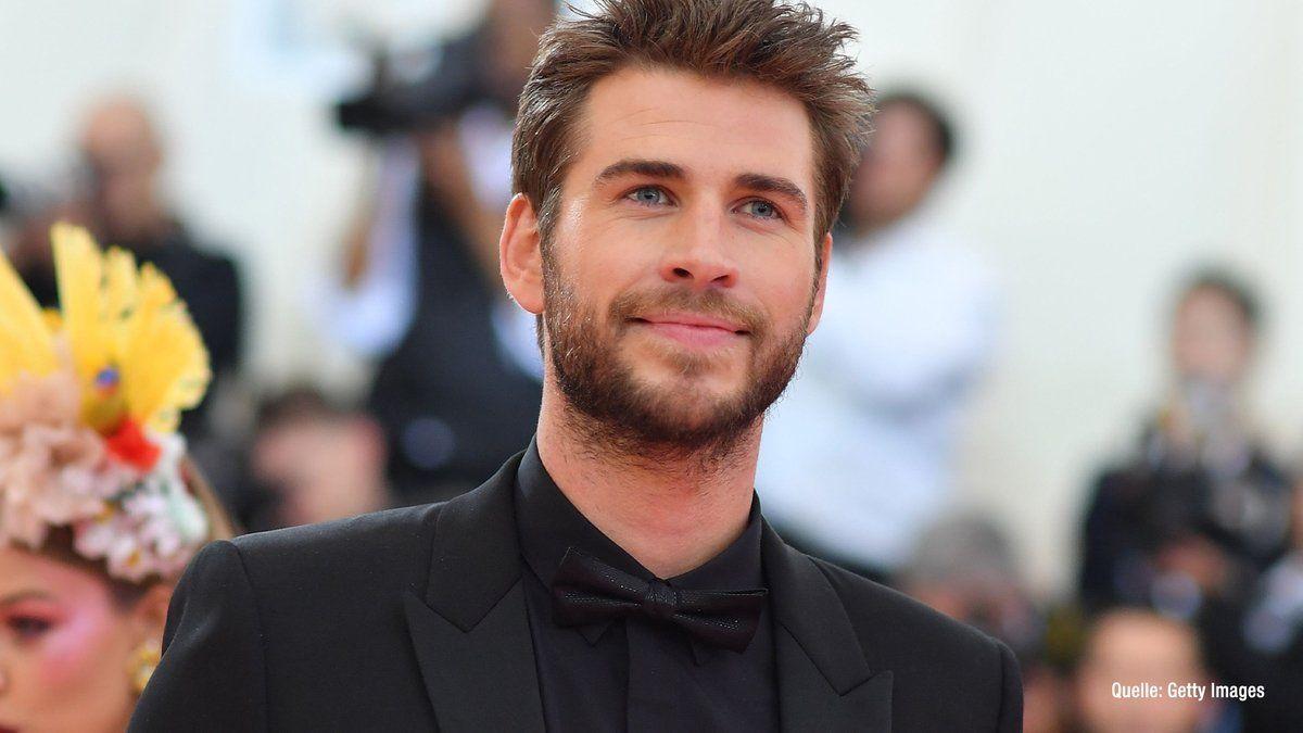 Liam Hemsworth: So ging es ihm nach der Trennung