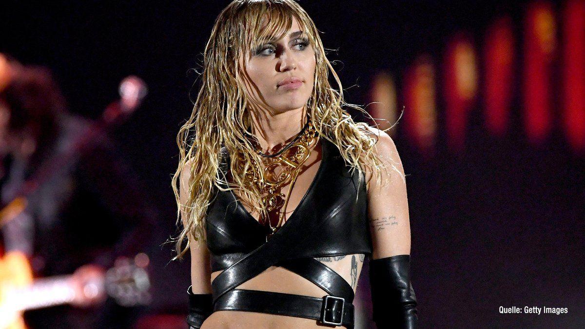 Zum 27. Geburtstag: So war Miley Cyrus' Jahr