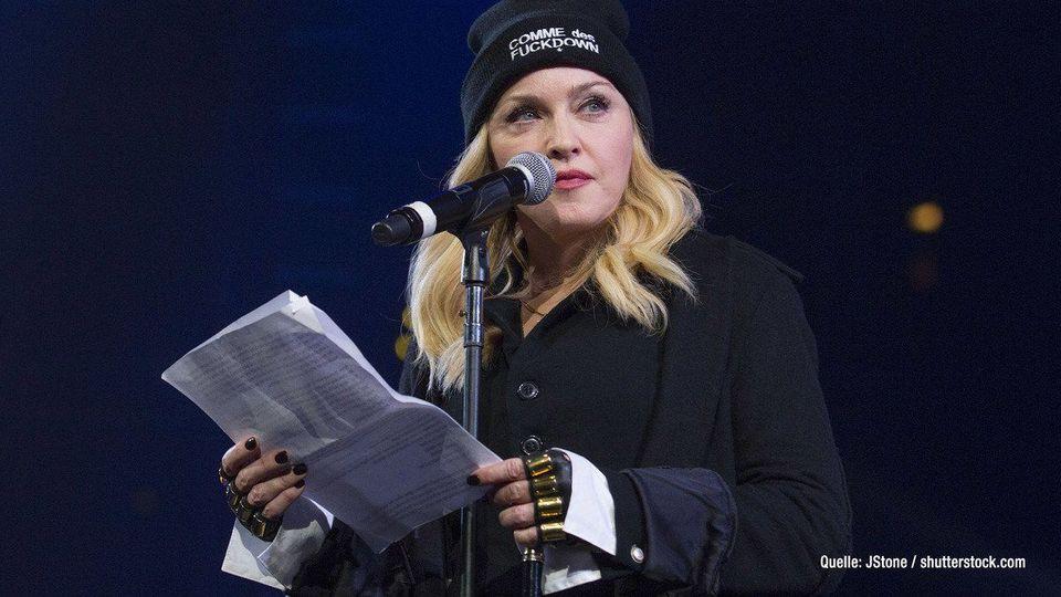Madonna &
