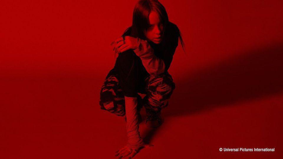 Billie Eilish: Ihr Song für