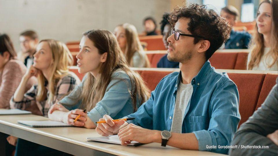 Bis zu 500 Euro Zuschuss für Studenten während Corona