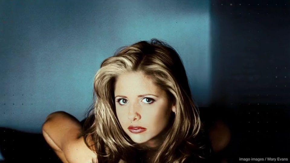 """""""Buffy""""-Star Sarah Michelle Gellar: Das macht sie heute"""