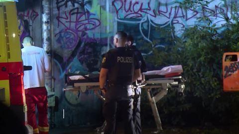Berlin: Mann tötet 13-jährigen Jungen mit Messer