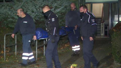 Dreijährige tot in Wohnung entdeckt – Mordkommission