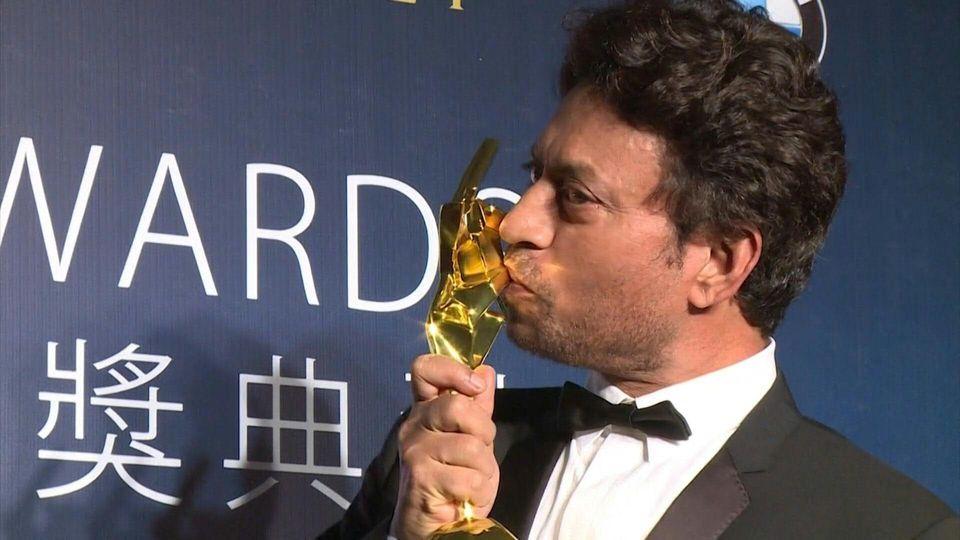 Bollywood in Trauer: Indischer Star-Schauspieler Irrfan Khan ist tot