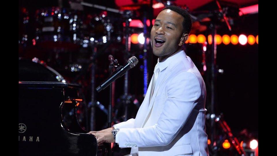 John Legend hat einen Kurzauftritt in 'This Is Us'