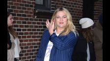 Drew Barrymore reveals Britney Spears has sent her 'smoke signals'