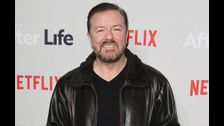 Ricky Gervais reveals he feared new 'After Life' scenes would be too shocking for Netflix
