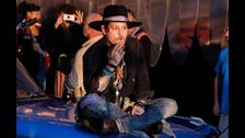 Johnny Depp warns 'no one is safe' from cancel culture