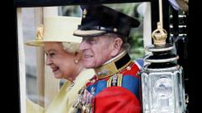 Queen Elizabeth and Prince Philip loved things going wrong on royal engagements