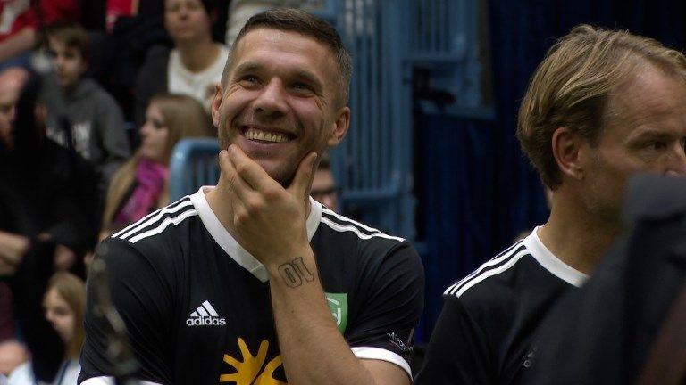 Podolski-Rückkehr?