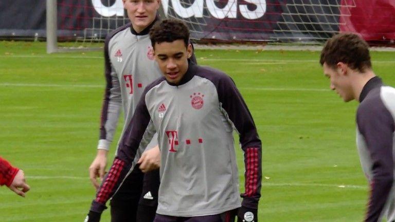 Bayern: Musiala und Ulreich verletzen sich im Training