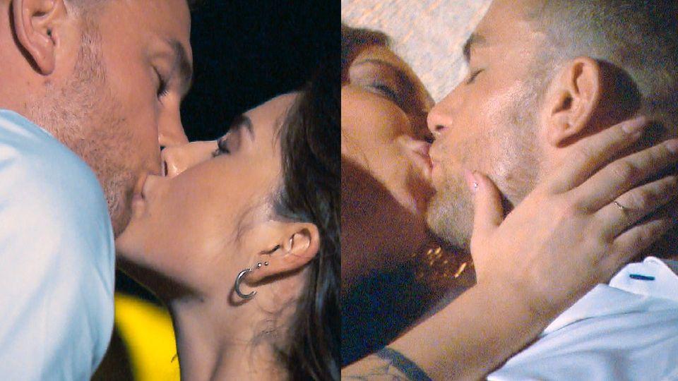 Der Bachelor: Warum Sebastian Preuss diesen Kuss bereut