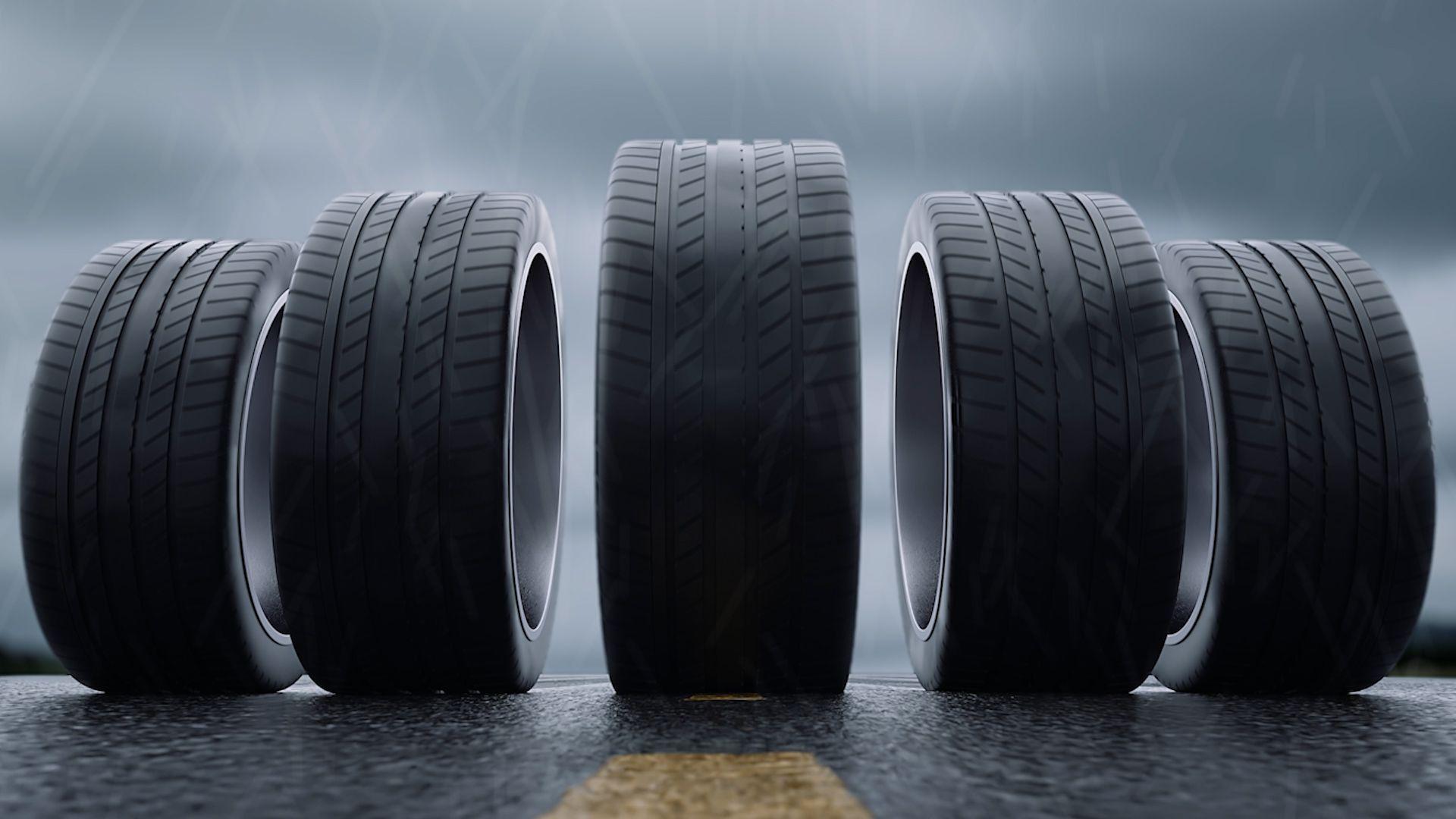 Sicherheitshinweis: Austauschprogramm für PKW Reifen der Marken Continental und General Tire