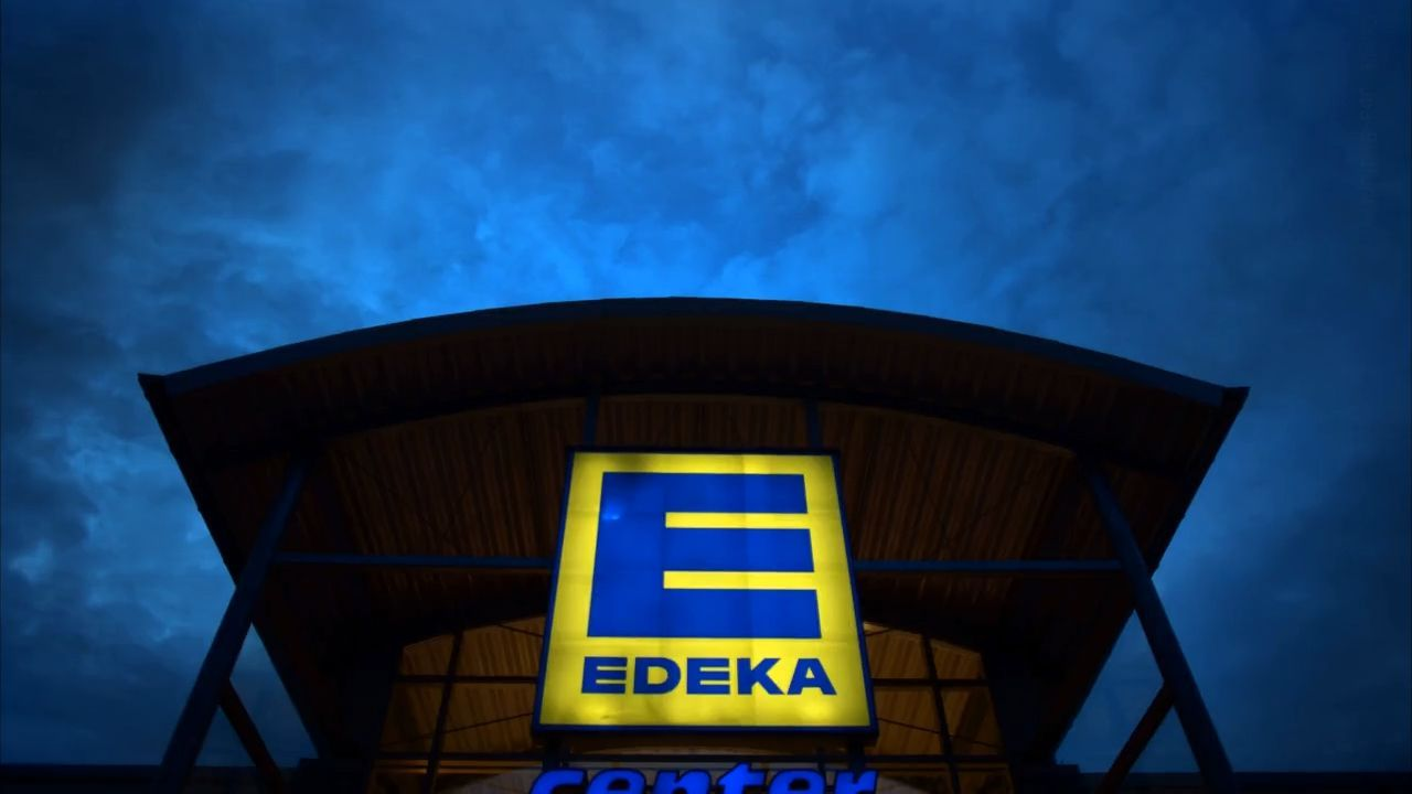 Rückruf bei Edeka: Erstickungsgefahr durch Glasstückchen in Soße