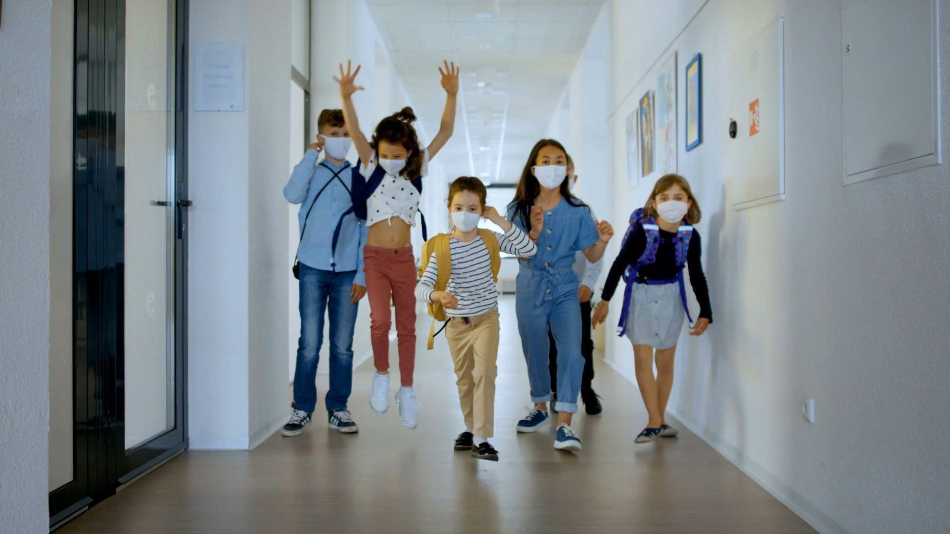 Coronavirus: Was Sie zum Schulanfang wissen müssen