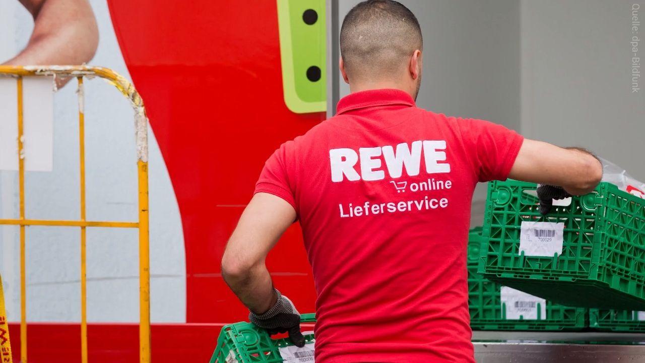 Metallteilchen in Gebäck – Rückruf bei Rewe wegen Gefahr für Kunden