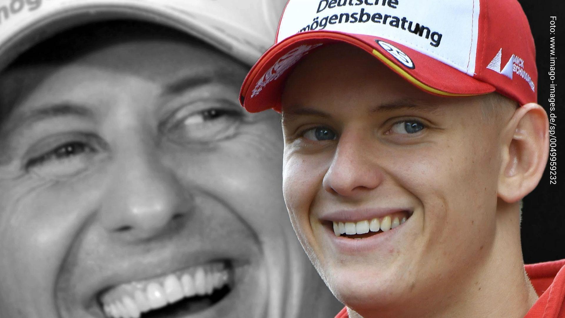 Michael Schumachers Kinder auf Erfolgswelle