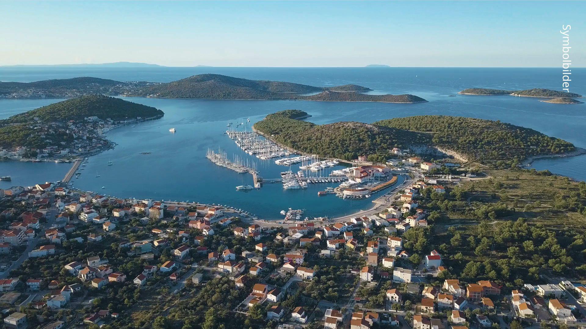Kroatien: aktuelle Einreiseregeln für Urlauber