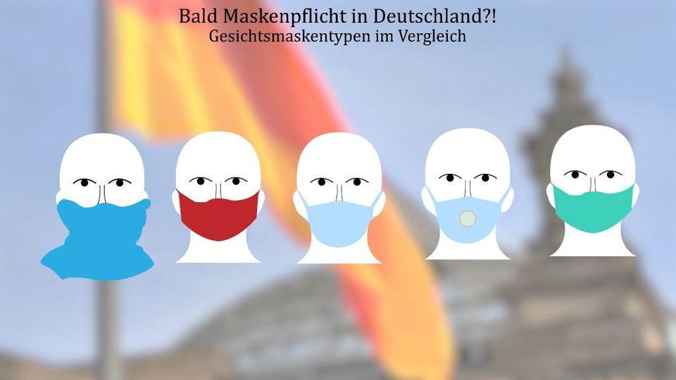mundschutz masken schnittmuster