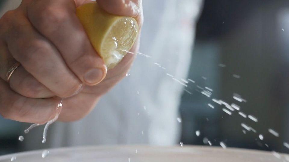 6 Tricks, um versalzenes Essen zu retten