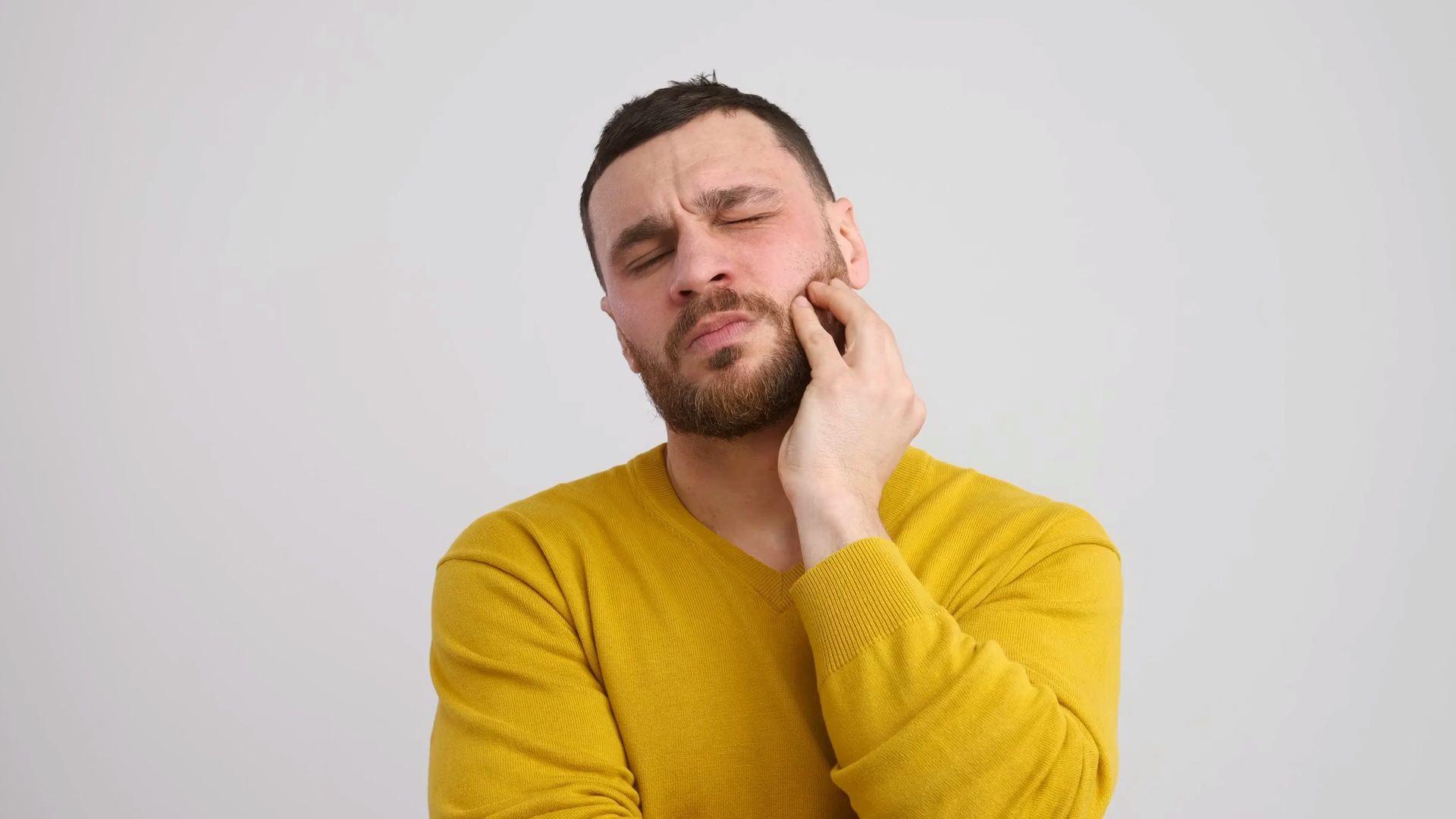 Fünf Tipps gegen Zähneknirschen