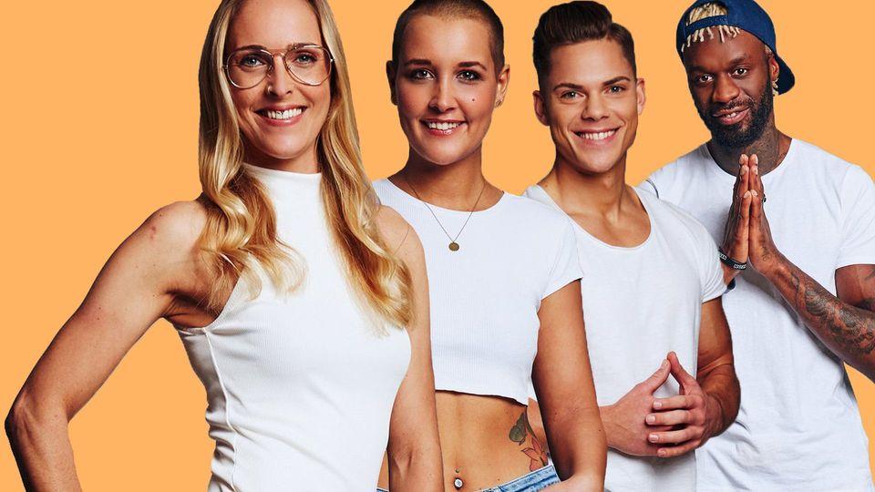 Big Brother 2020 Kandidaten: Das sind die Bewohner