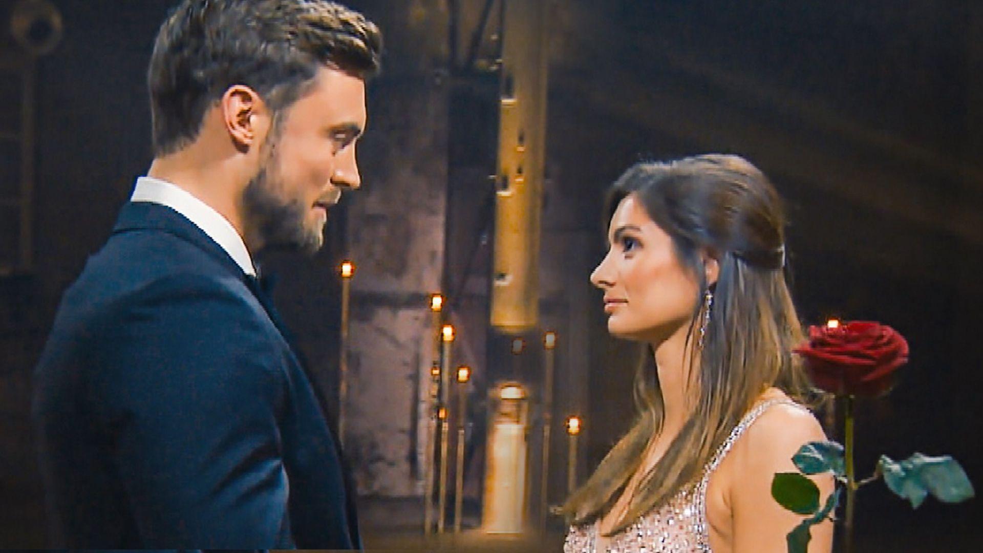 Bachelor 2021: Geheimtreffen mit Michèle! Niko packt aus