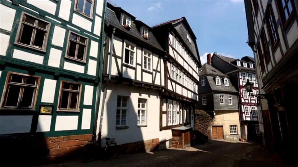 Die Top 10 der schönsten Städte Deutschlands