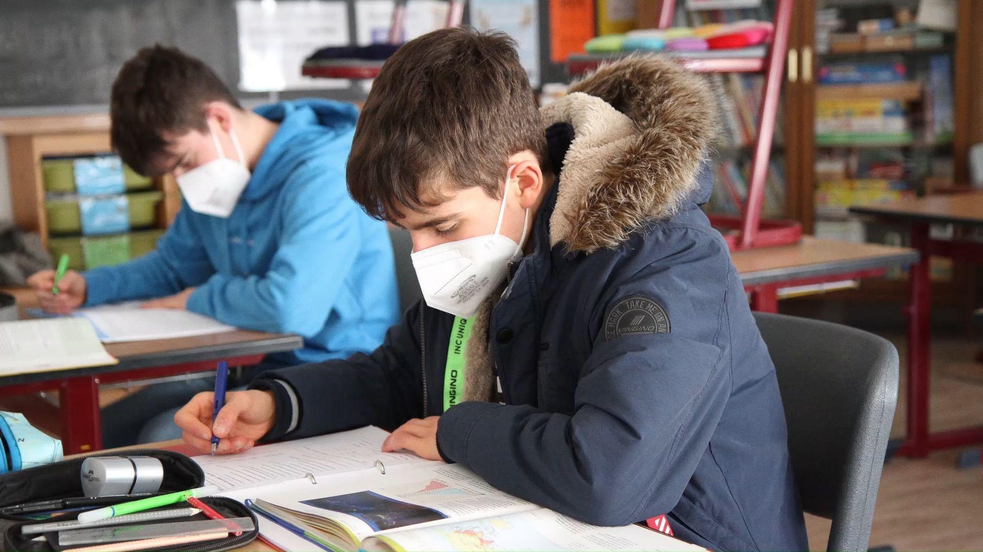 Schulen in Bayern: Wie läuft der Unterricht ab heute?