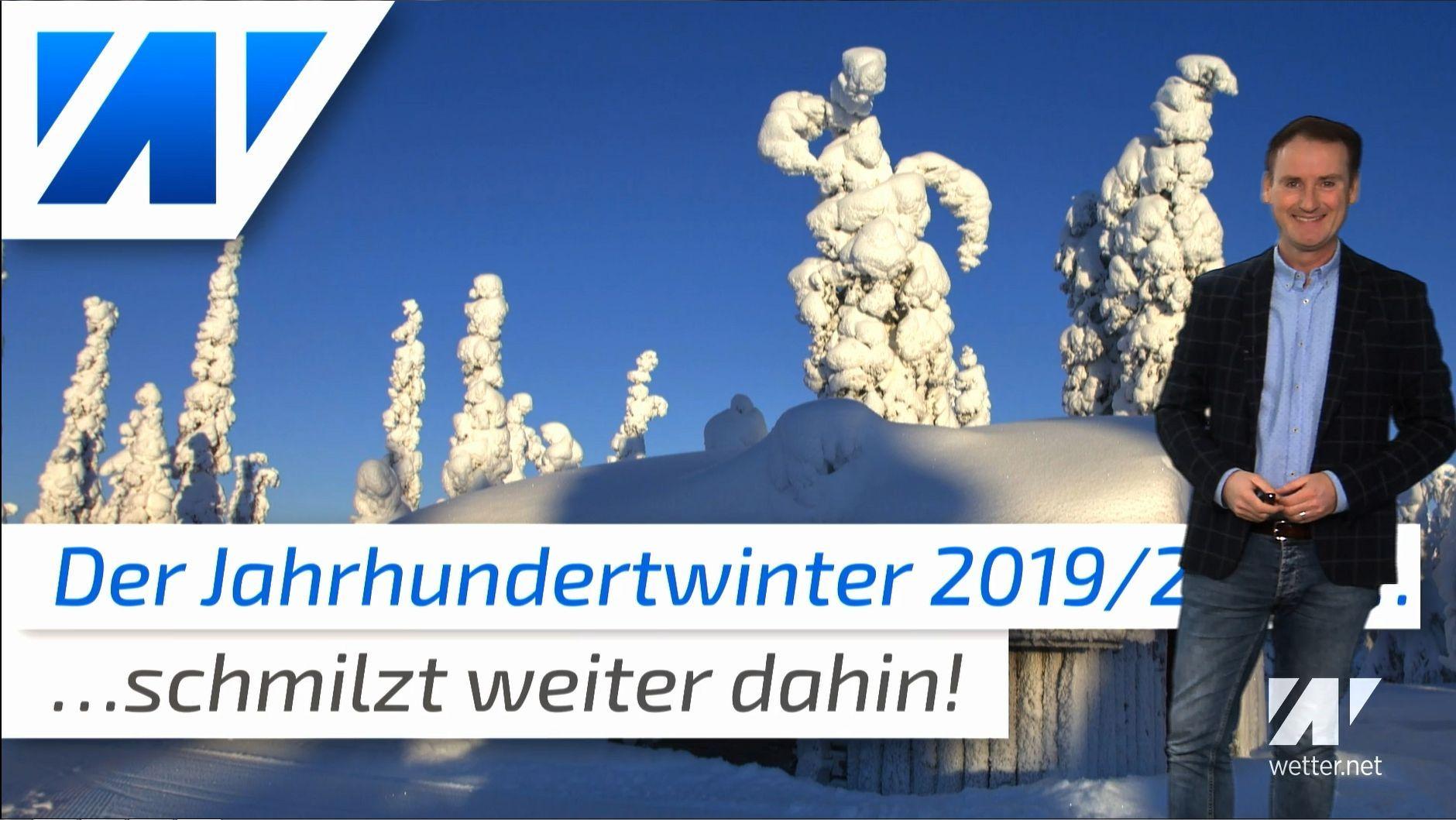 Schockprognose von US-Experten: Wärmster Winter aller Zeiten!