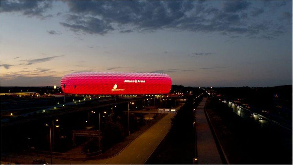 DFL bestätigt: Bundesliga könnte während WM in Katar weiterlaufen