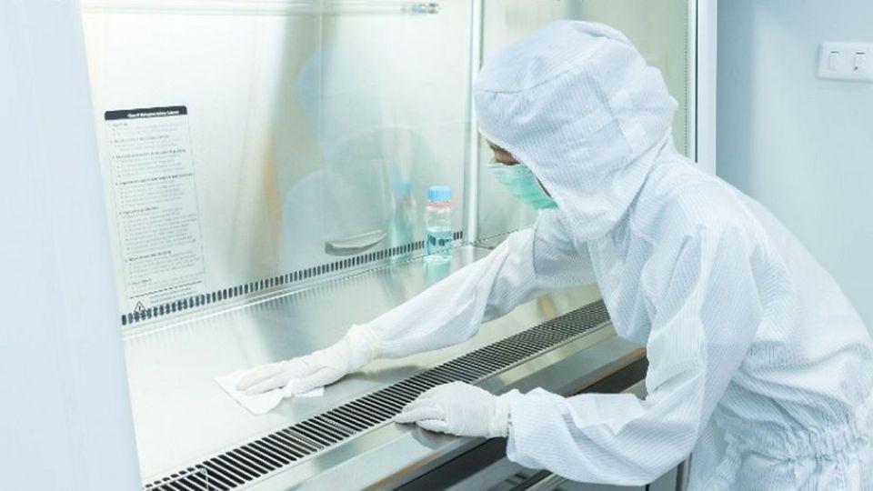 Durchbruch im Kampf gegen den Corona-Virus
