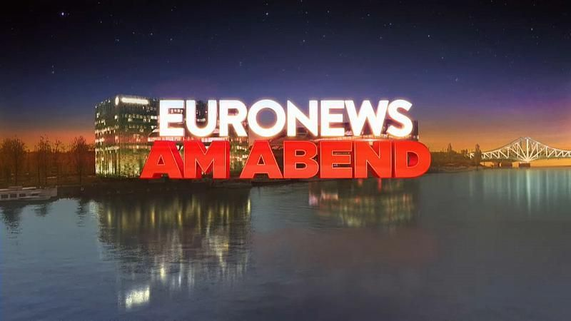 Euronews am Abend | 1. Januar 2020