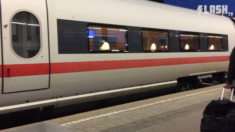 Megadeal! Deutsche Bahn bietet Sondertickets für junge Leute an!