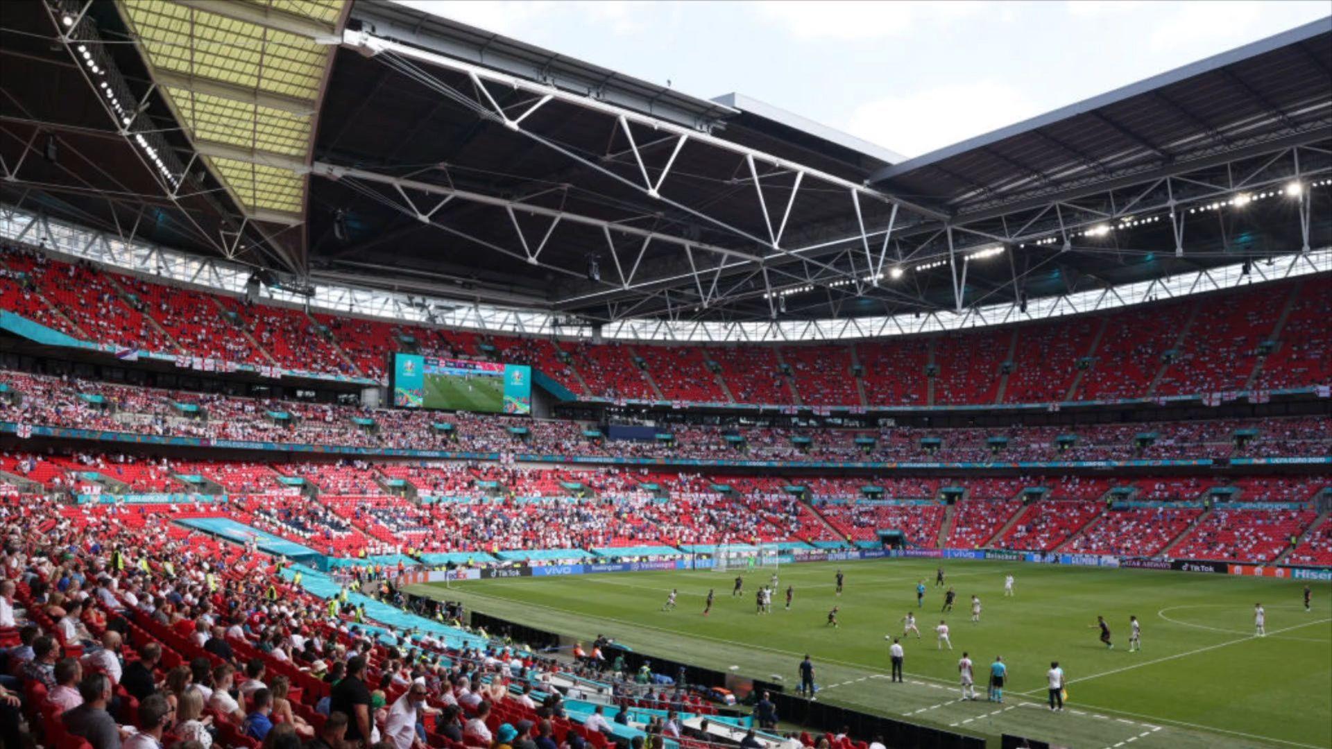UEFA droht London mit Entzug des EM-Finals