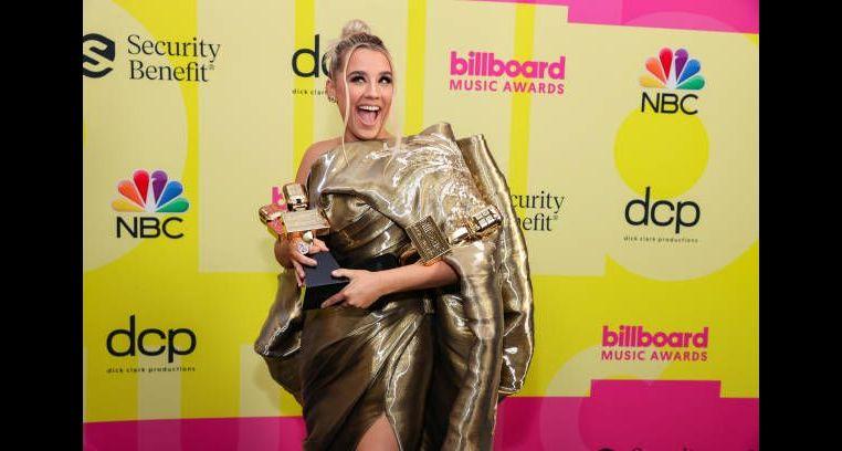 Die großen Gewinner der Billboard Music Awards 2021