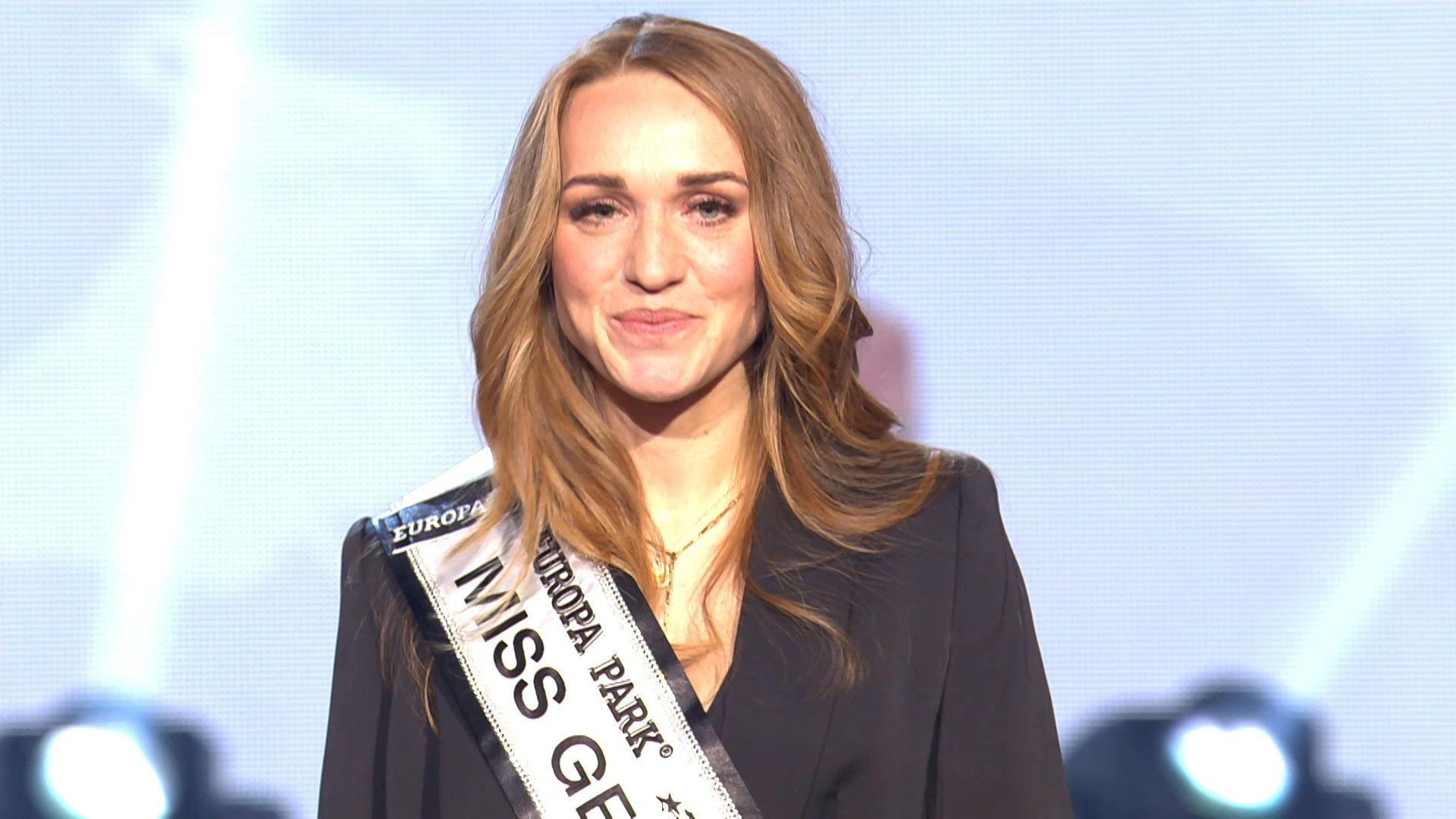 Neue «Miss Germany» mit Persönlichkeit und Authentizität