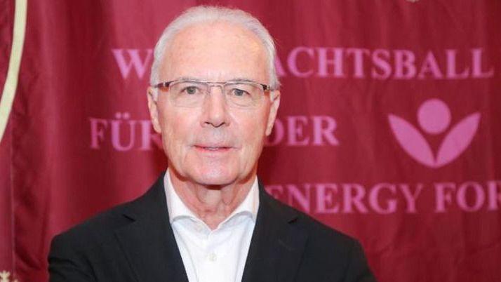 Trauriges Geständnis: So hat eine Herz-OP Franz Beckenbauer verändert