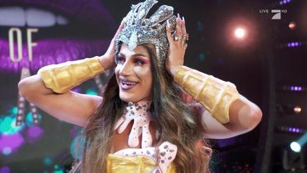 Queen of Drags: Für Yoncé Banks ist ein Traum wahr geworden