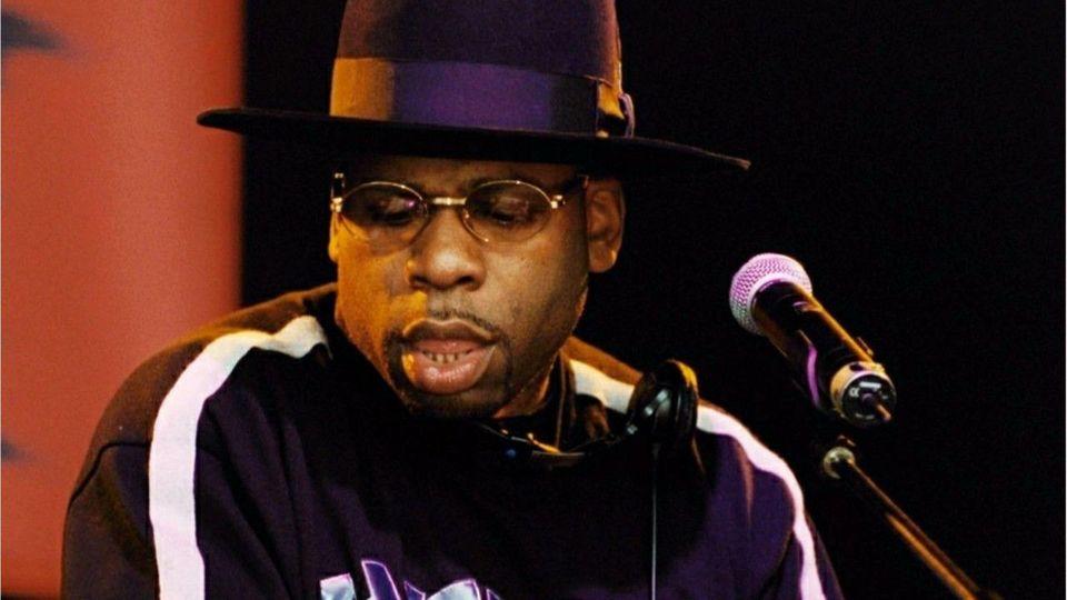 Run-D.M.C.: Mord an Hip-Hop-Legende nach 18 Jahren aufgeklärt