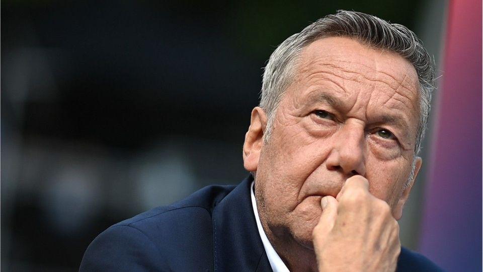 Schock für die Fans: Roland Kaiser mit traurigen Nachrichten