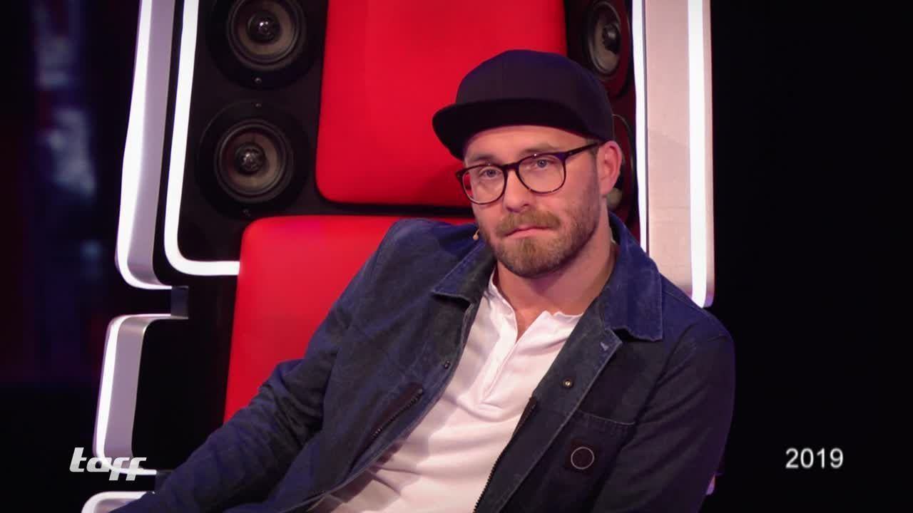 "The Voice of Germany: ""Markciek"" – Eine never endling Lovestory?"