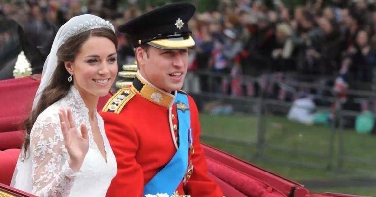 10. Hochzeitstag: Die schönsten Momente von Prinz William & Herzogin Kate